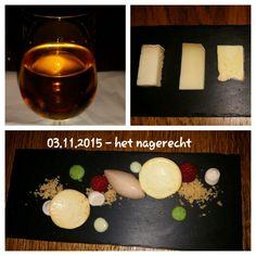Restaurant bie 't Gruuzekirkske in Sittard, Limburg