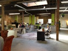 sustainable office design - Google Search