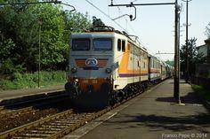 E 646.054 – Castronno (VA) – 21 maggio 1991 // https://littorina.net/category/linea-gallarate-varese-porto-ceresio/