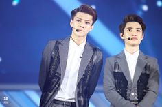 EXO SEHUN D.O. CR: ON PIC IF HAVE