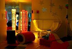 Sensory Room- lights