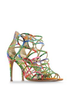 Stunning Women Shoes, Shoes Addict, Beautiful High Heels  gianvito rossi