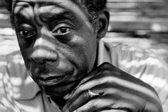 James Baldwin as General: I Am Not Your Negro. Scott Woods