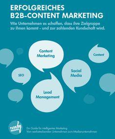 """Whitepaper """"Erfolgreiches B2B-Content Marketing"""""""