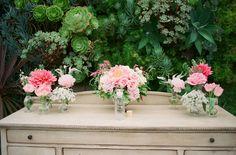 Whimsical + Romantic Smog Shoppe Wedding: Lisa + Ed | Green Wedding Shoes Wedding Blog | Wedding Trends for Stylish + Creative Brides