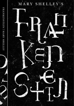If you read the book Frankenstein...?