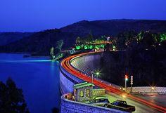 Marathon Lake, Greece