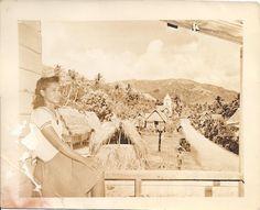 Guam WWII