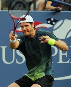 US Open - New York, U.S.A. Tommy Haas
