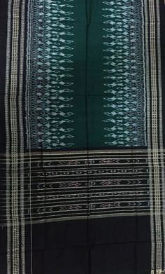 Handcraft ikat scarf/ stole /wrap Indian Gypsy by culturelink