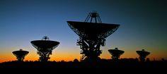 Durante los últimos años hemos recibido varias ráfagas de radio muy rápidas, con una duración muy corta. ¿Podrían ser señales de vida extraterrestre? #astronomia #ciencia