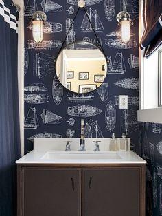 nautical bathroom trend