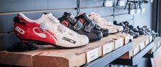 Souliers de vélo | Bike shoes  #shoe #soulier #velo #bike