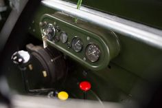 1952 Land Rover Series I 80 Inch - Two owners and restored For Sale