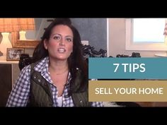 7 Home Staging Tips to Sell Your Home by Tori Toth #ThisGirlSellsHouses #realestate