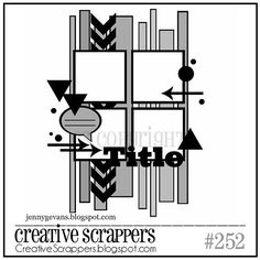 Creative_Scrappers_252 by *Lola Fons*, via Flickr