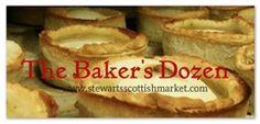 13 Meat Pies, The Baker's Dozen Of Stewart's Scottish Market Traditional Scottish Food, Savory Tart, Meat Pies, Tarts, Sweet, Desserts, Mince Pies, Candy, Tailgate Desserts