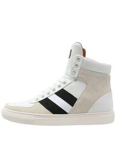 #Bally #HEWIE #Sneaker #high #white für #Herren -