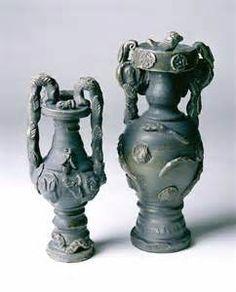 kirk mangus ceramics - - Yahoo Image Search Results