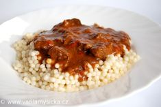 Goulash, Risotto, Grains, Rice, Beef, Cooking, Health, Ethnic Recipes, Food