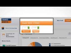 Persönliche Finanzplanung leicht gemacht! Mit dem Geldanlage-Planer von FinanceScout24 http://www.financescout24.de/geldanlage.aspx
