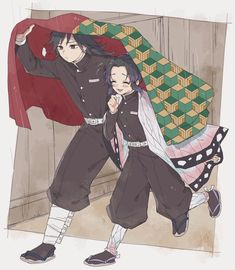 Demon Slayer: Kimetsu No Yaiba manga online Manga Art, Manga Anime, Anime Art, Anime Love Couple, Cute Anime Couples, Anime Couples Manga, Dragon Tales, Anime Couples Drawings, Dragon Slayer