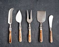 Cheese Knives (Seven Secrets to a Beautiful Cheese Board) Charcuterie Plate, Cheese Knife Set, Veggie Snacks, Keto Shopping List, Wine Cheese, How To Make Cheese, Cooking, Cheese Boards, Board Ideas