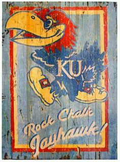 University of Kansas is notorious for having fun students. These signs you go to University of Kansas are telling. Here's why being a Kansas student rocks.
