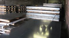 HB Steel provides high quality steel products including galvanized metal sheets and more in different gauges and sizes. Find high quality galvanized sheets, galvanized tread plate and metal products at HB Steel. Galvanized Steel Sheet, Galvanized Metal, Steel Distributors, Steel Supply, Quality Diamonds, Gauges, Catalog, Commercial, Delivery