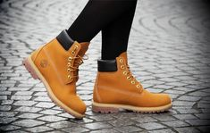 Timberland chez @Marie LUVPINK http://www.monbottier.fr/marques/timberland