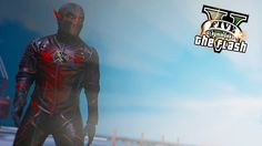 GTA 5 PC - Reverse Flash Of Prime Earth ! (The Ultimate Flash Mod) - Video --> http://www.comics2film.com/gta-5-pc-reverse-flash-of-prime-earth-the-ultimate-flash-mod/  #TheFlash