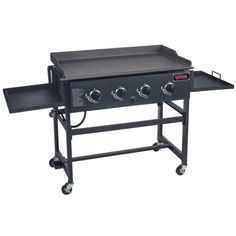 """Image for Outdoor Gourmet 36"""" Propane Griddle from Academy"""