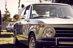 SoCal Vintage BMW - Stance Works