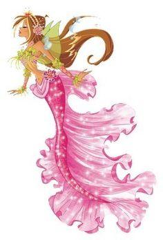 Winx Club As Mermaids | winx mermaids - The Winx Club Photo (10759081) - Fanpop fanclubs