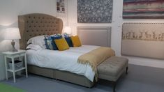 Great show at the House Event RDS 2017 | Perfect Headboards Blog