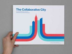 Building a model for collaborative cities