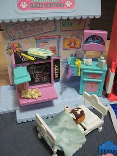 Today's incarnation of Littlest Pet Shop can't touch the original.
