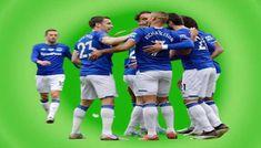 Everton FC football squads - details 2020 Football Squads, Football Team, Everton Fc, Professional Football, Goalkeeper, Goaltender, Fo Porter, Soccer Teams