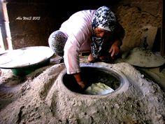 الطابون الفلسطيني