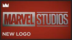 NEW Marvel Studios Logo Released at Comic Con 2016