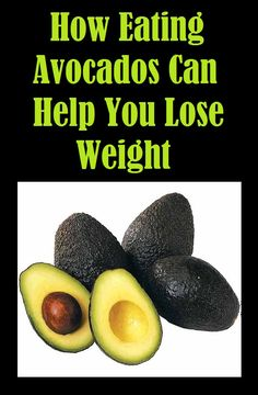 While avocados are one of the few fruits that are high in fat, packing almost 31 grams of fat per avocado, the good news is that almost two-thirds of that fat is #heart-healthy #monounsaturated fat. This healthy fat content in avocados can act to suppress appetite when eaten in moderation and is useful for those seeking to lose weight and maintain a healthy lifestyle.... http://slimmingtips.givingtoyou.com/avocados-help-you-lose-weight