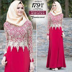 Tesettürlü Abiye Elbiseler - Dantel Detaylı Bordo Abiye Elbise #tesettur #tesetturabiye #tesetturgiyim #tesetturelbise #tesetturabiyeelbise #kapalıgiyim #kapalıabiyemodelleri #şıktesetturabiyeelbise #kışlıkgiyim #tunik #tesetturtunik