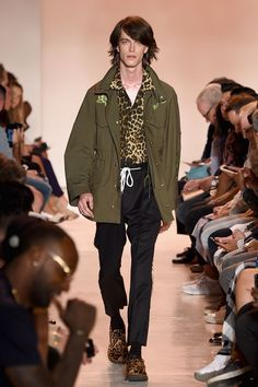 Ovadia & Sons - Runway - New York Fashion Week: Men's S/S 2017