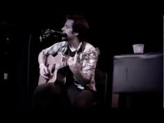 "▶ Lee DeWyze ""We'll Be All Right"" - Altar Bar - Pittsburgh 12/15/12 - YouTube"