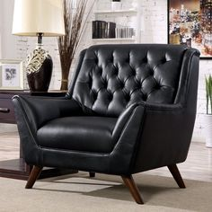 29 best black leather chair images black leather chair leather rh pinterest com