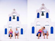 Destination Post Wedding Portrait Shoot in Oia, Santorini, Greece www.lovestruckphoto.co.uk
