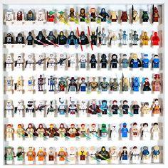 Star Wars x LEGO