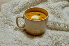 Be Gluten Free - Brighton : Carrot Soup Recipe