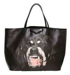 Givenchy : rottweiler tote Givenchy Rottweiler Collection