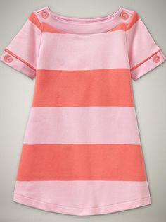 Boatneck ponte dress Product Image